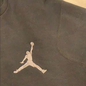 Jordan Shirts - Jordan sweatshirt